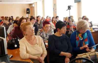 Семинар для тьюторов по вопросам обеспечения качества преподавания русского языка как родного, неродного, иностранного