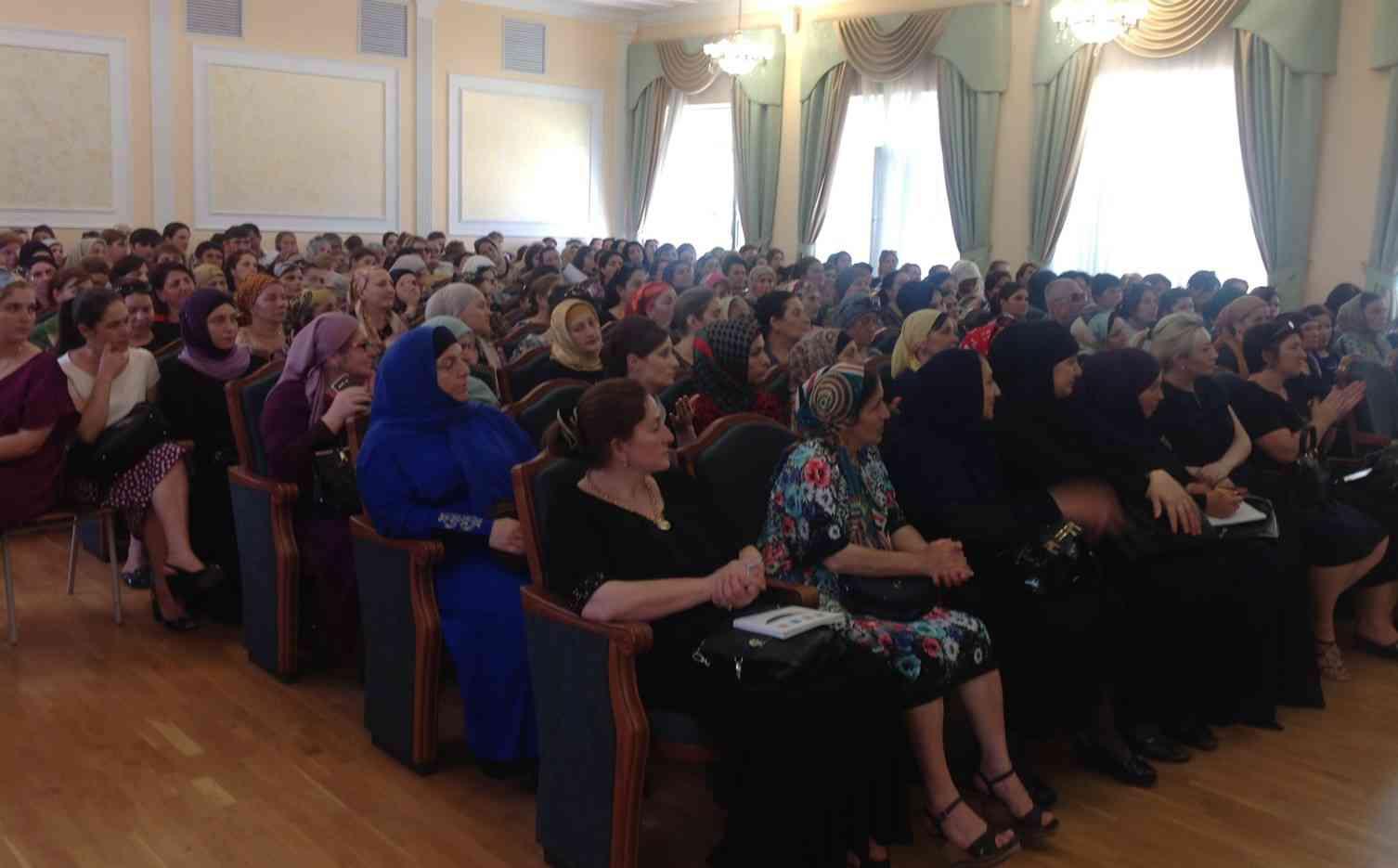 Курсы повышения квалификации для учителей русского языка и начальных классов Республики Дагестан