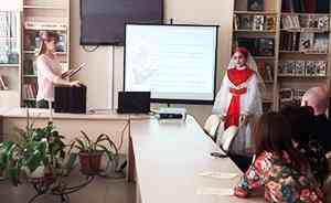 Областной научно-практический семинар «Поликультурное воспитание и образование учащихся средней школы»