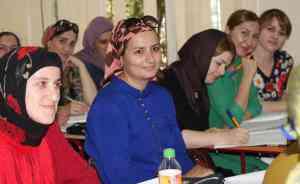 Межрегиональный интернет-форум «Привлечение родительской общественности к проблемам обучения детей-инофонов русскому языку»