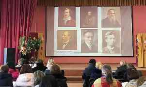 Областной семинар «Формирование функциональной грамотности на уроках русского языка и литературы»